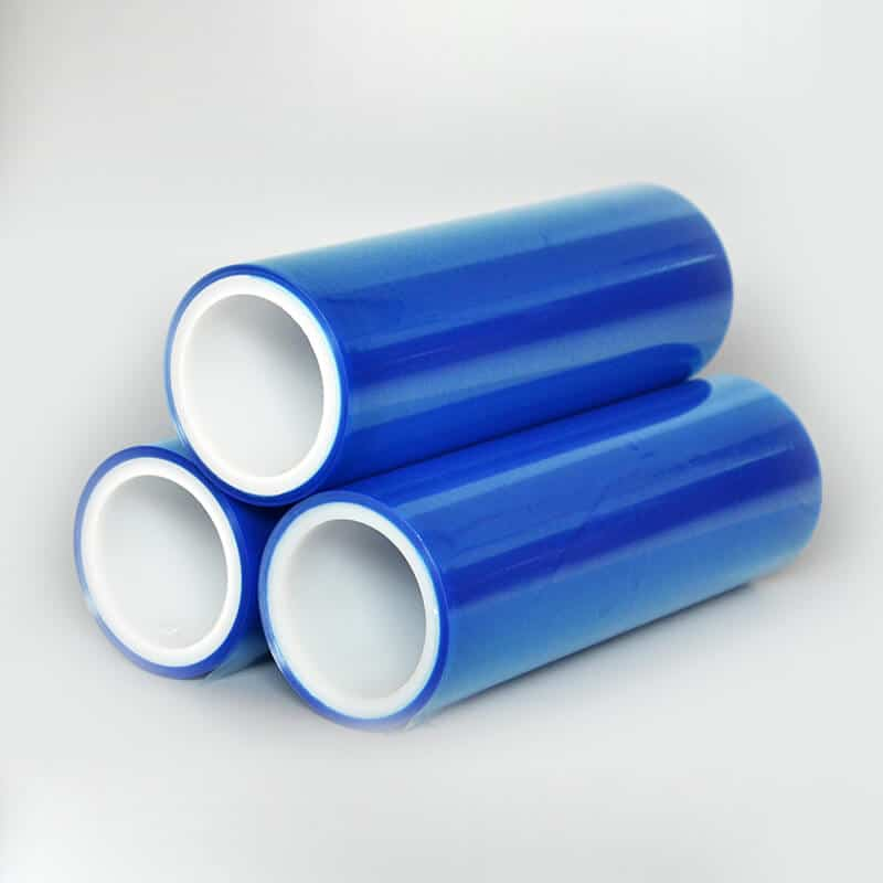 ace plastics No-toxic Rigid PVC Film Clear 0.25mm Thickness for Pharma Packaging Material