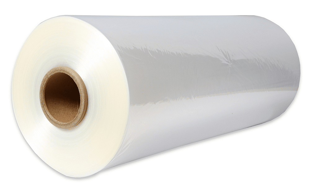 ace plastics white color boat shrink wrap PE shrink film